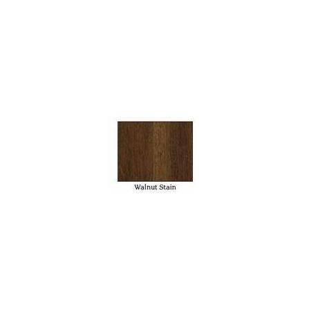 Living Earth Crafts Walnut Stain Option