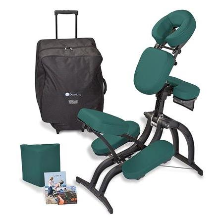 EarthLite Avila II™ Massage Chair Package