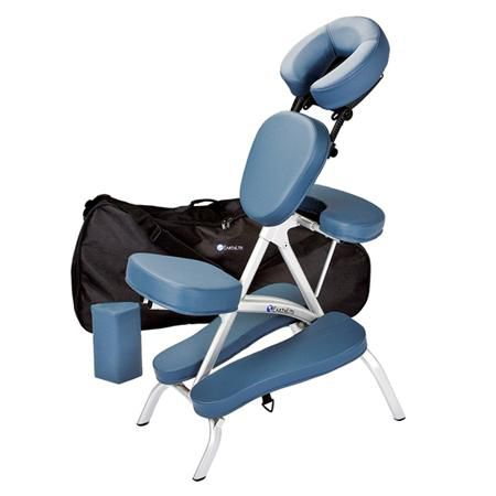 Earthlite Vortex Massage Chair Package