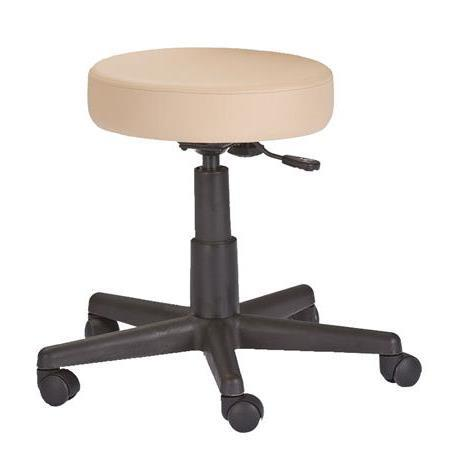 EarthLite Rolling Stool Without Back
