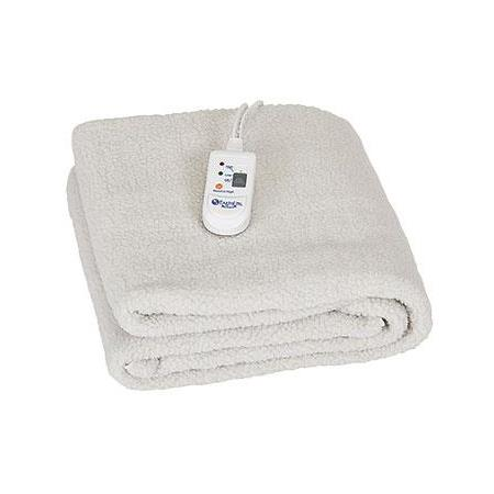 EarthLite Basics Fleece Massage Table Warmer