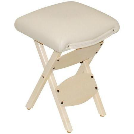 Ccw Solutions Folding Stool, Agate Blue