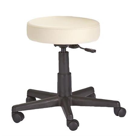 Buy Earthlite Low Height Rolling Stool Without Back