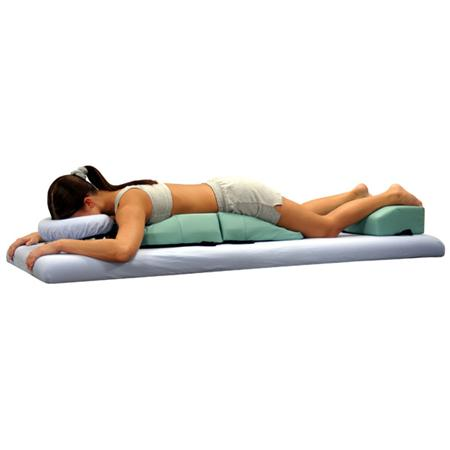 Body Cushion 4 Piece System