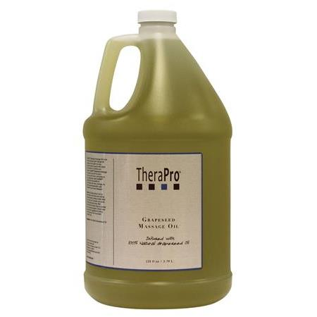 Therapro Grapeseed Oil 1 Gallon