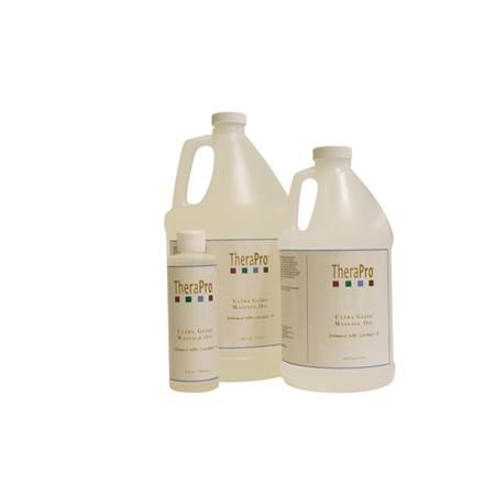 Therapro Ultra Glide Oil 1 Gallon