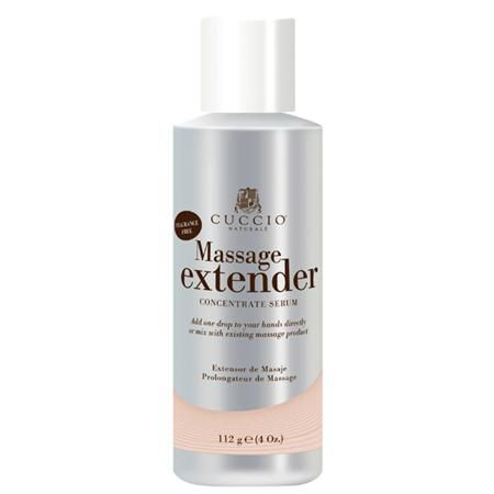 Cuccio Massage Extender Serum 4Oz