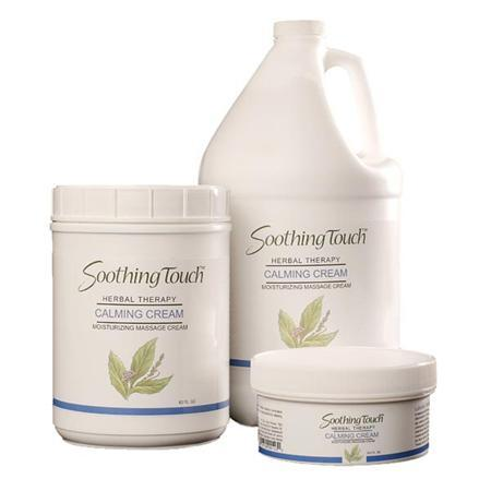 Soothing Touch Calming Cream