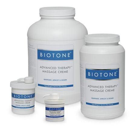BIOTONE® Advance Therapy® Massage Creme