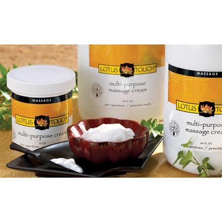Lotus Touch Multi-Purpose Cream
