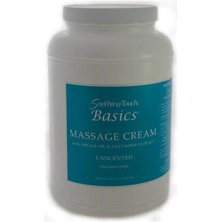Soothing Touch Basics Cream