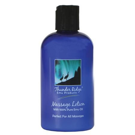 Thunder Ridge Emu Massage Lotion