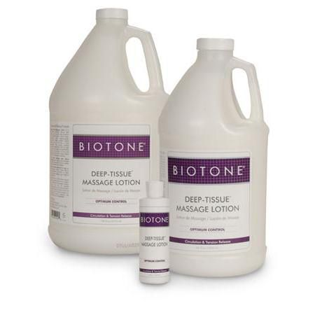 BIOTONE® Deep-Tissue™ Lotion