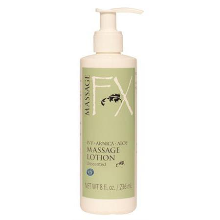 Massage Fx Lotion Paraben Free 8 Oz