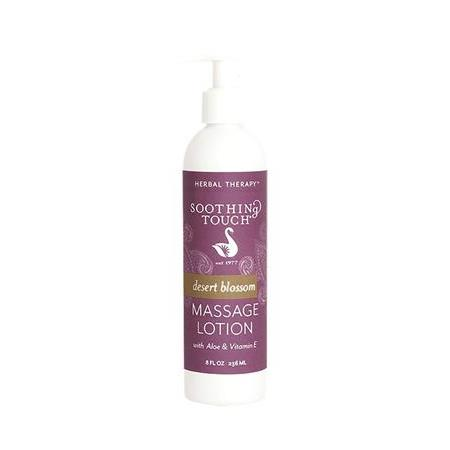 Soothing Touch Desert Blossom Body Lotion 8Oz