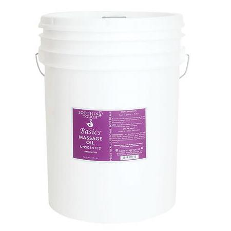 Soothing Touch Basic Oil 5 Gallon