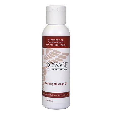 Prossage® Soft Tissue Therapy - Warming Massage Oil