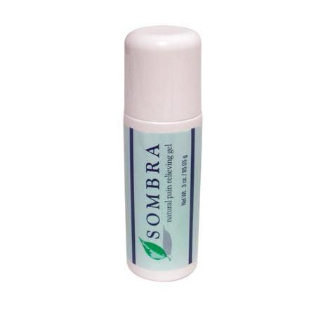 Sombra Warm Relief Roll-On 3 Oz