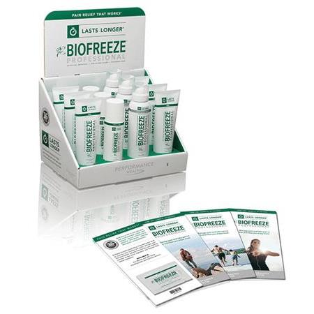 Biofreeze Pro Starter Solution