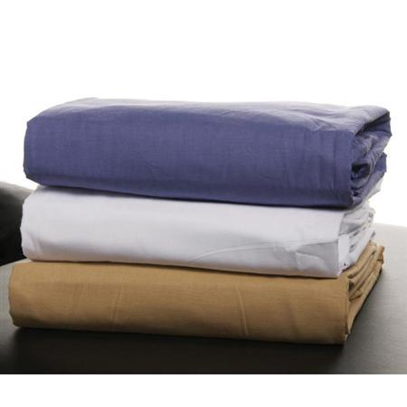 Cotton Poly Sheet Sets
