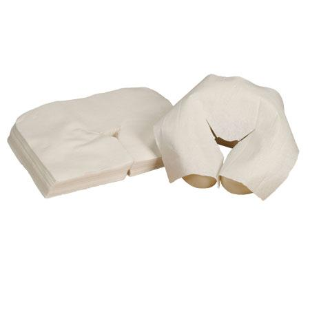 Earthlite Disposable Headrest Covers 100Ct