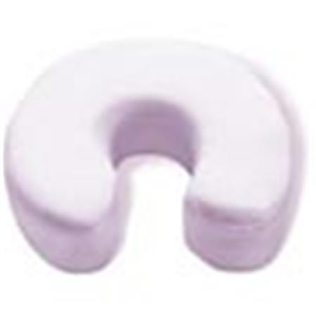 Replacement Cover For Erl Memory Foam Headrest