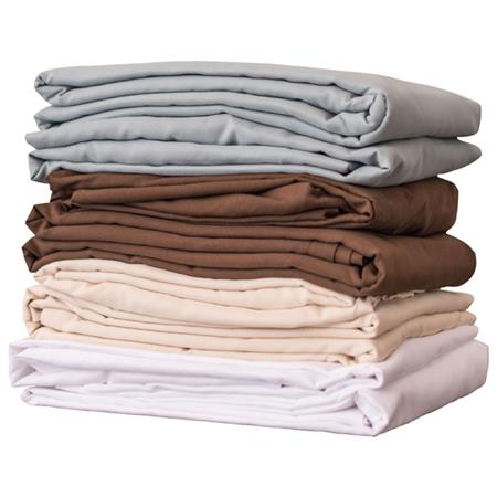 Nrg Premium Microfiber Fitted Sheets