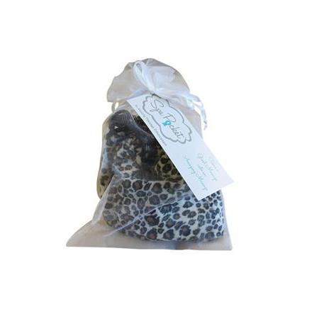 Spa Pocket - Leopard Packaging