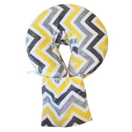 Spa Pocket - Chevron