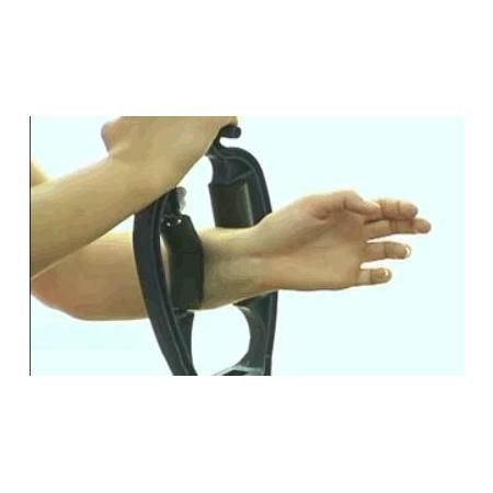 Arm Aid Therapist Self Care Tool