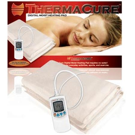 thermacure moist digital heat pad 14u0026quot