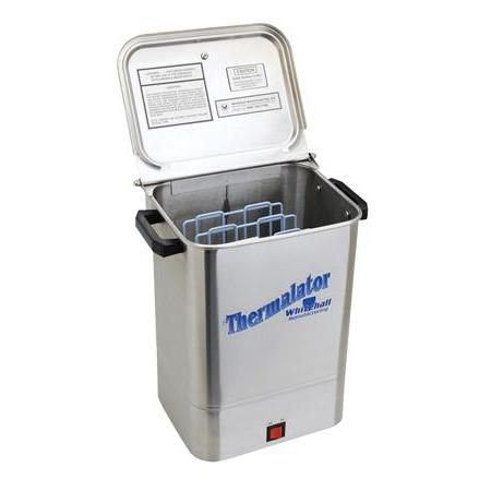 Thermalator With 4 Standard Packs