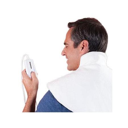 Dr. Bob's Neck Wrap Heating Pad
