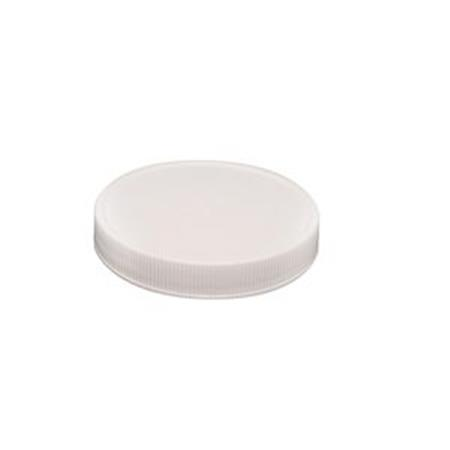 Ribbed Lid For 4 Oz & 8 Oz Jar