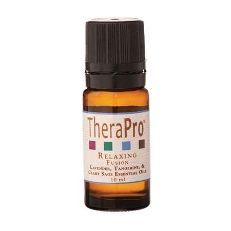 Therapro Essential Oil Fusion Relaxing 10Ml