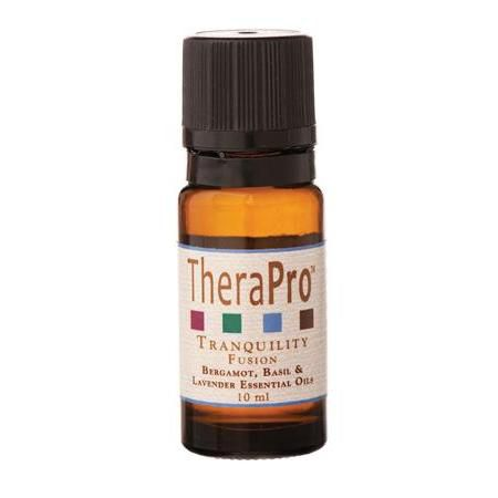 Therapro Essential Oil Fusion Tranquility 10Ml