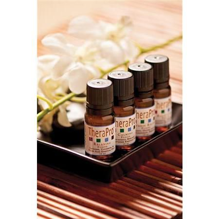 Therapro Essential Oil Fusion Respiration 10Ml