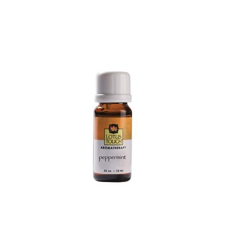 Lotus Touch Essential Oil 10Ml Peppermint