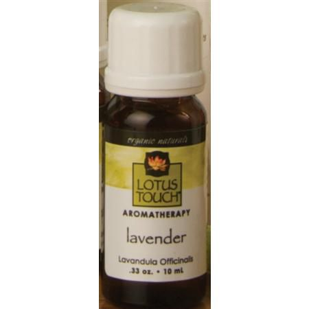 Lt Organic French Lavender Essential Oil 10 Ml