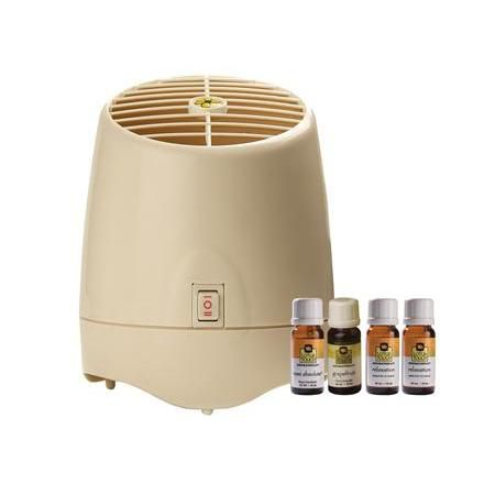 Lotus Touch Diffuser Kit