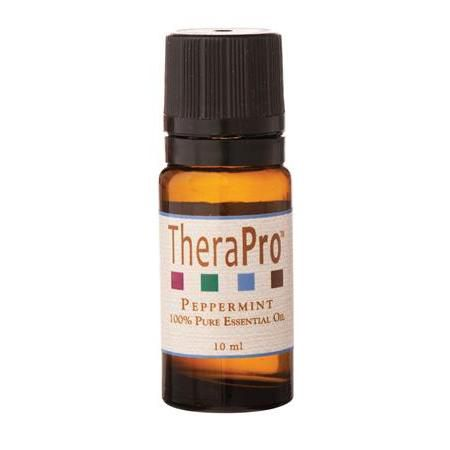 Therapro Ess Oil Peppermint 10 Ml