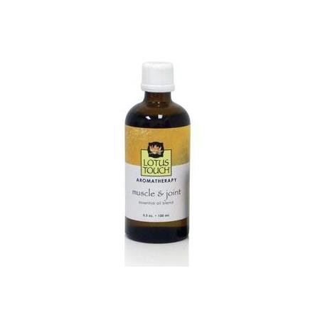 Lotus Touch Essential Oil Blends - 100Ml