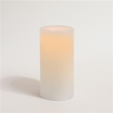 Wax Covered Deluxe Votives,