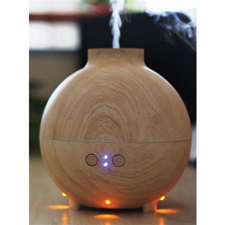 Spa Pro Aromatherapy Diffusers On Sale White Oak