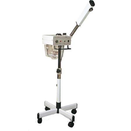 Square Facial Steamer With Adjustable Arm
