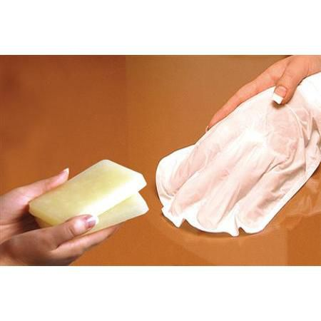 Perfectsense Paraffin Package For Feet