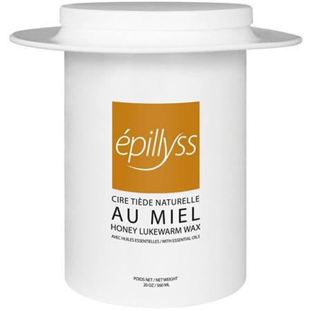 Epillyss Honey Lukewarm Wax