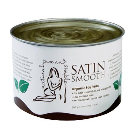 Satin Smooth Waxes