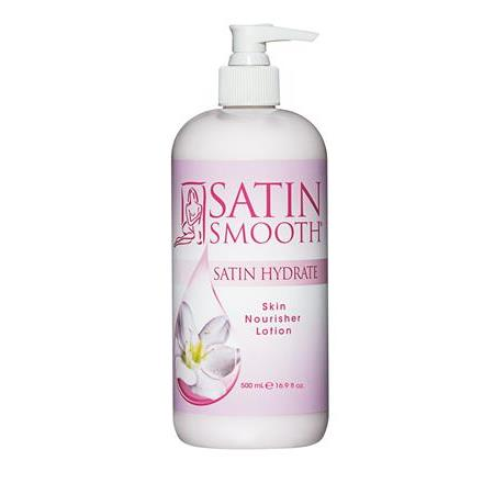 Satin Smooth Satin Hydrate® Skin Nourish, 16 Oz