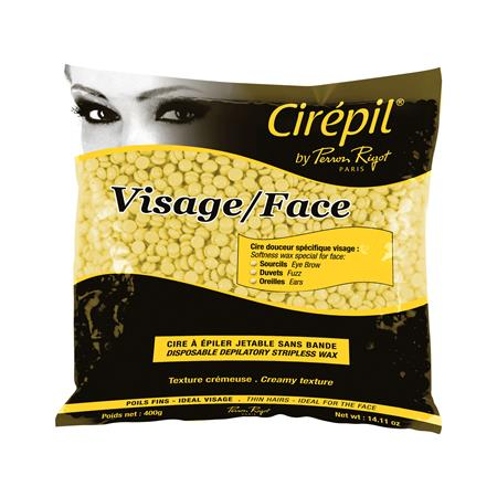 Cirepil Visage (Facial Non Strip Wax)